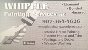Whipple Painting Services