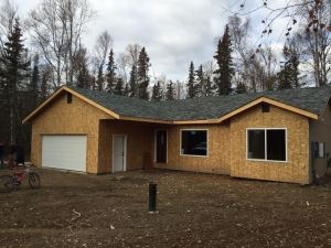 Bunting New Construction  $215,000