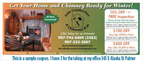 Chimneys R Us
