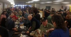 Wasilla Gun Show