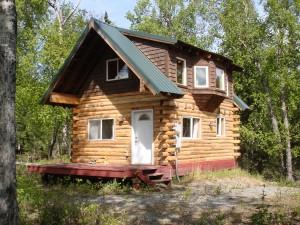 Moki Drive Cabin