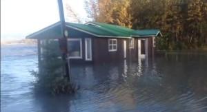 Matanuska Flood