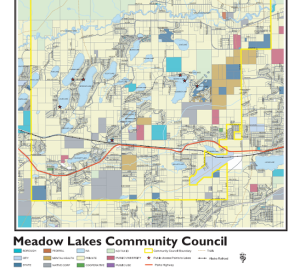 Meadow Lakes Spud Click for more info