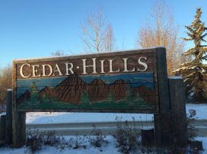Cedar Hills